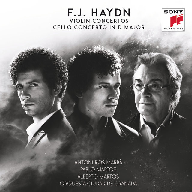 Franz Joseph Haydn: Violin and Cello Concertos