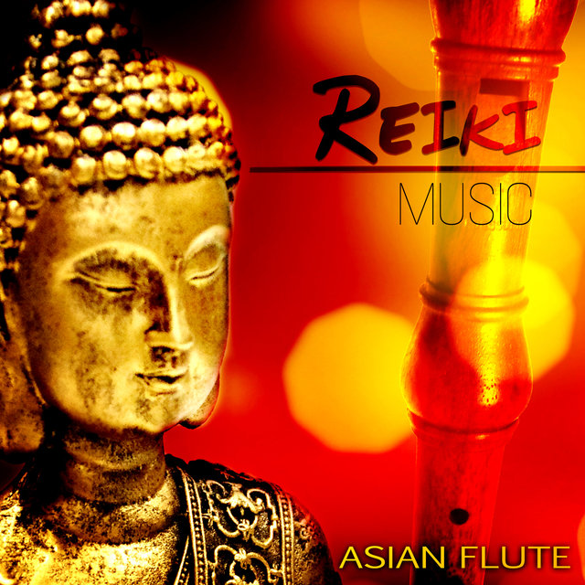 Reiki Music – Healing Waves Music for Massage, Zen Meditation, Relaxation, Spa, Yoga, Chakra, Sleep Therapy, Flute Music