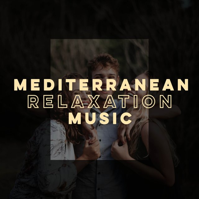 Mediterranean Relaxation Music