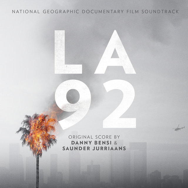 LA 92 (Original Soundtrack Album)