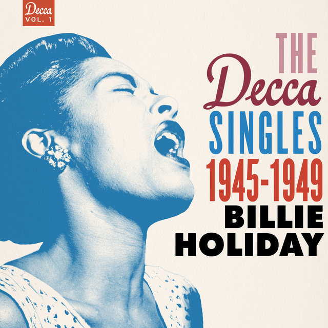 The Decca Singles Vol. 1: 1945-1949