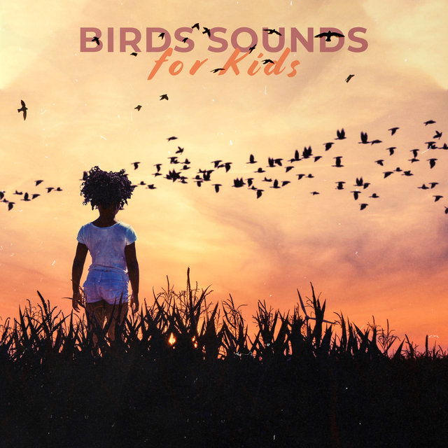 Birds Sounds for Kids - Deep Relaxation, Meditation, Morning Wake Up, Alarm Clock