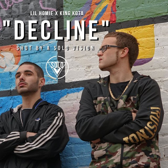 Decline (feat. King Kota)