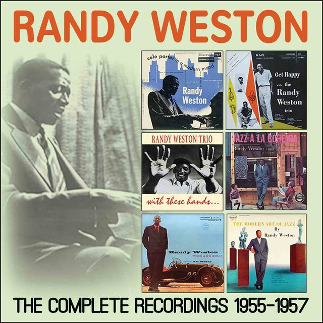 The Complete Recordings 1955 - 1957