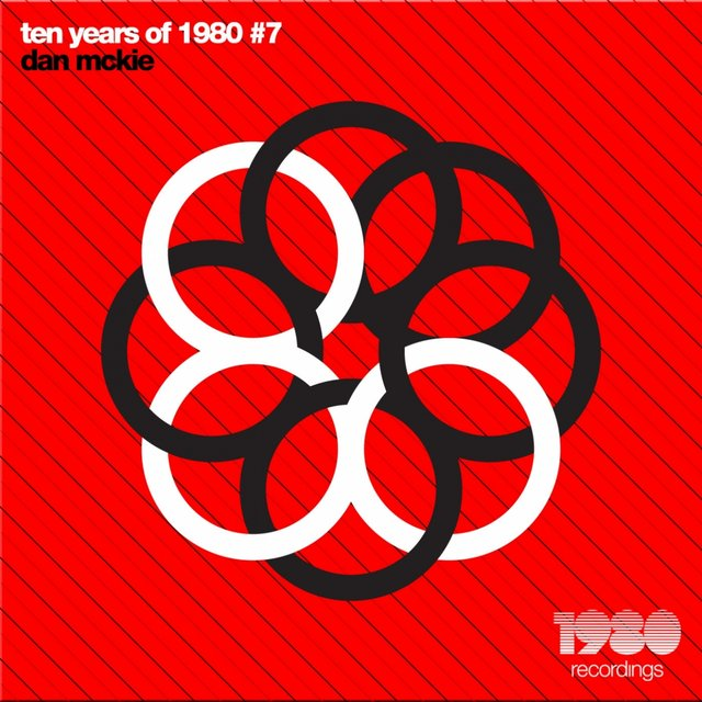 Ten Years of 1980 Recordings #7