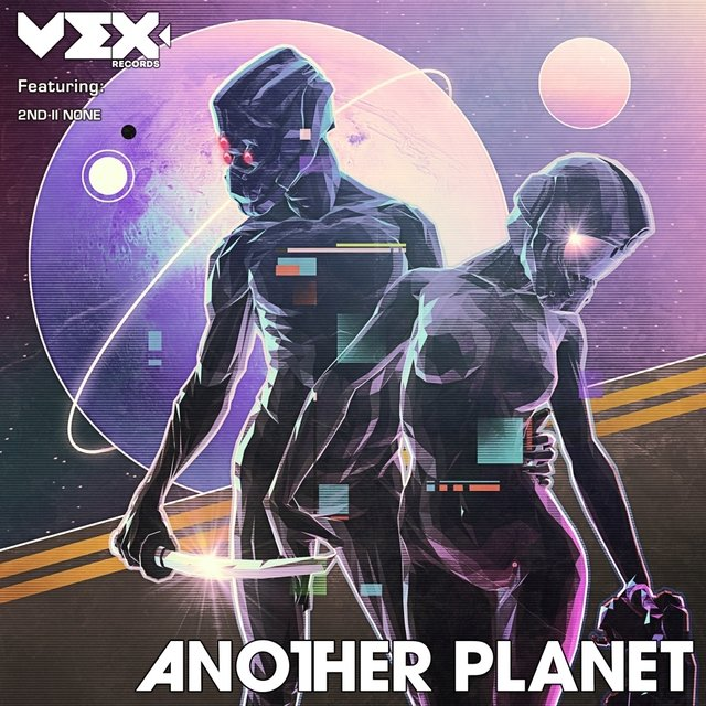 Another Planet, Vol. 4