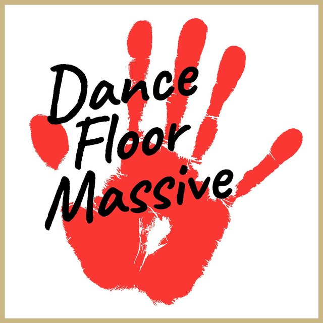 Dance Floor Massive Five