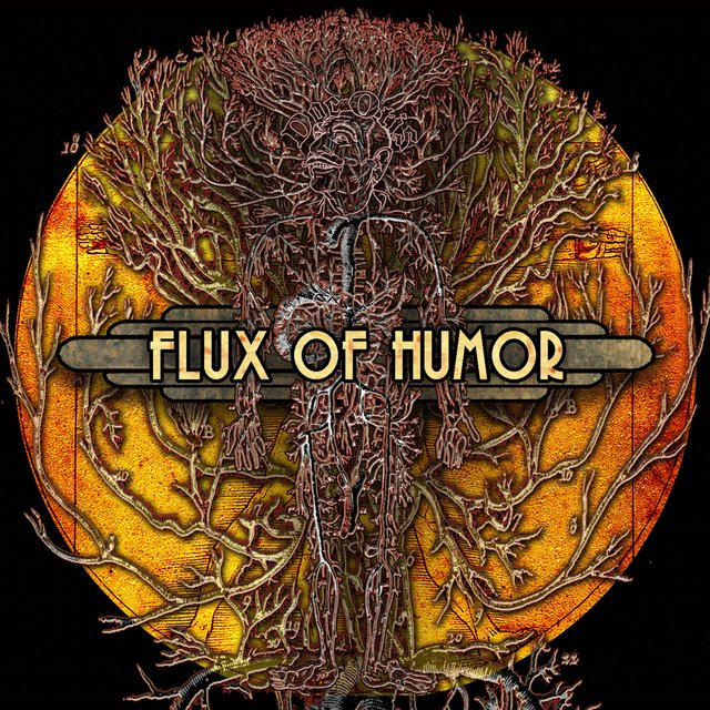 Flux of Humor