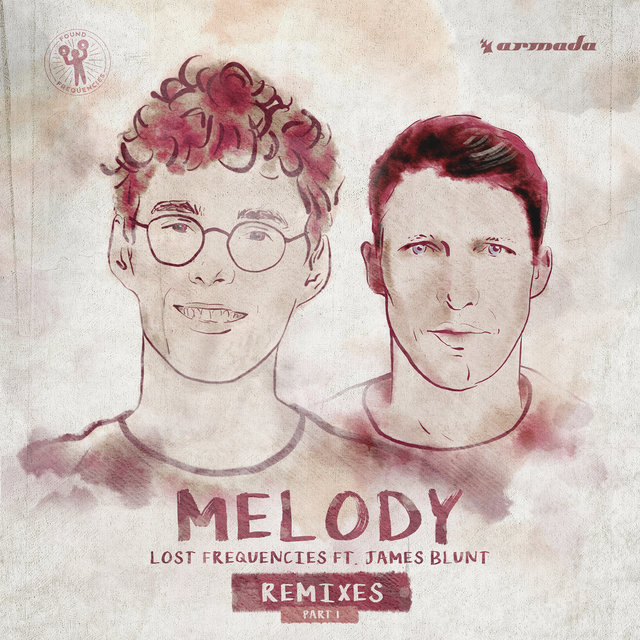 Melody (feat. James Blunt) [Remixes, Pt. 1]