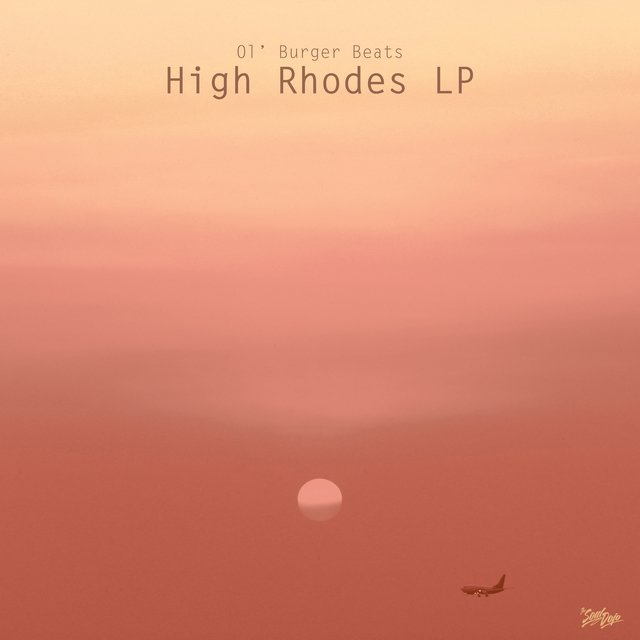 High Rhodes LP