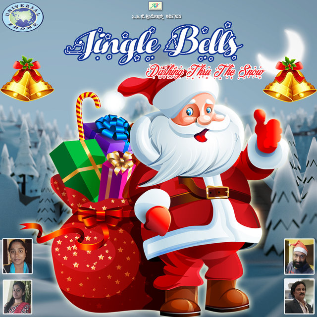 Jingle Bells (Dashing Thru the Snow) - Single