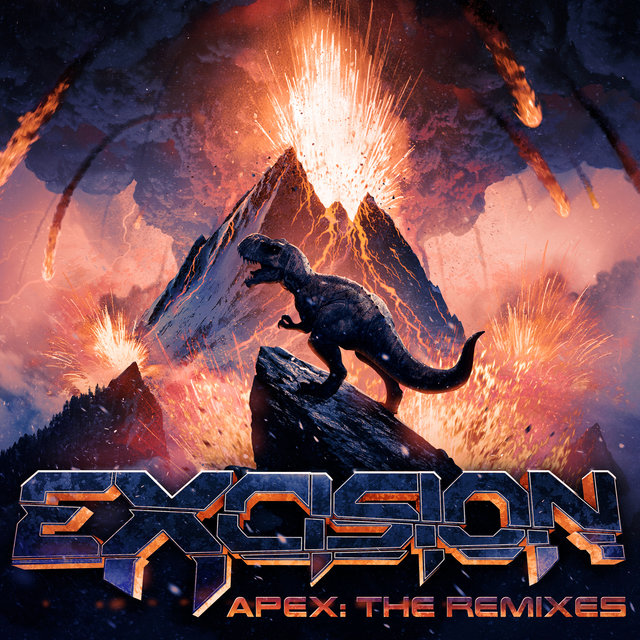 Apex: The Remixes