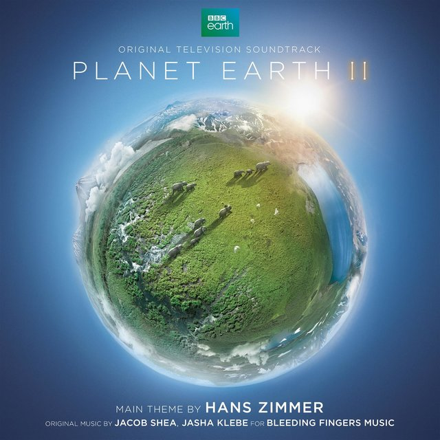 Planet Earth II Suite