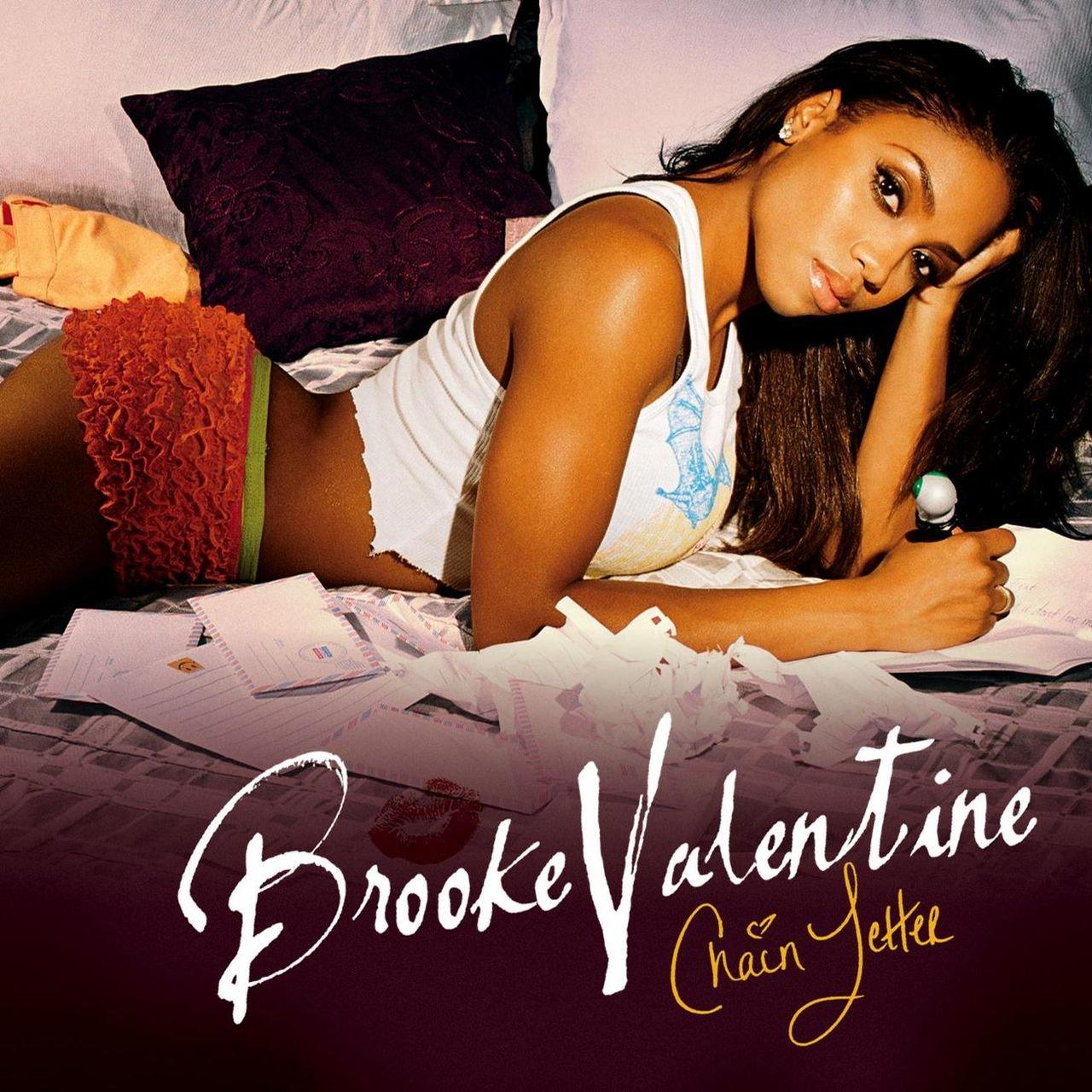 Chain Letter  Brooke Valentine TIDAL