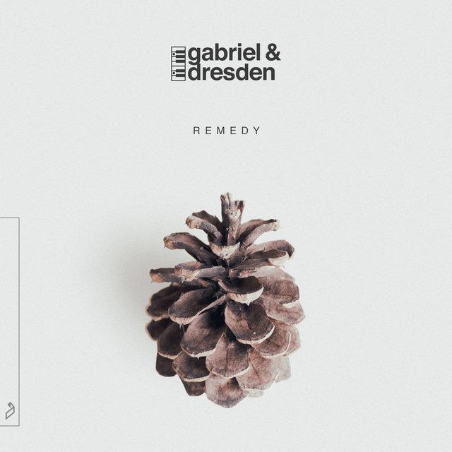 Cover art for album Remedy by Gabriel & Dresden