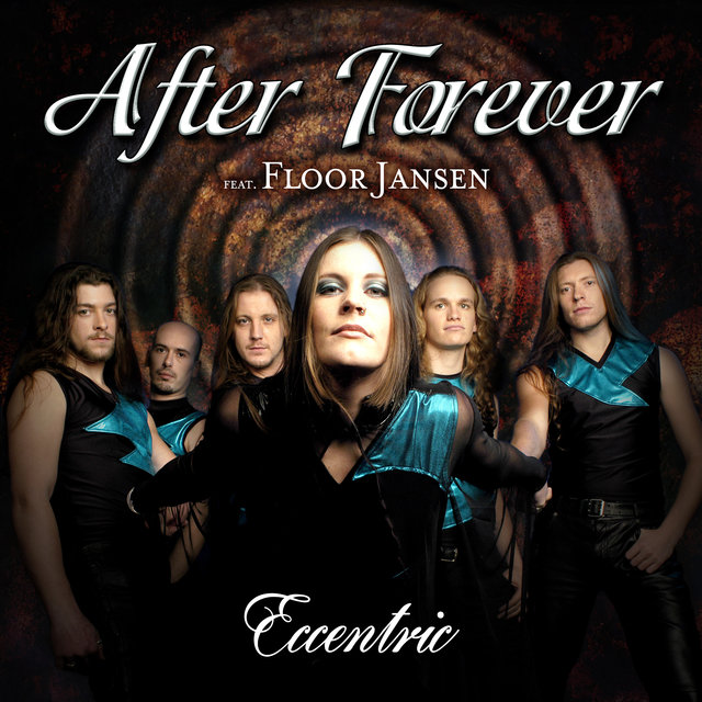 Eccentric (feat. Floor Jansen) [Remastered]