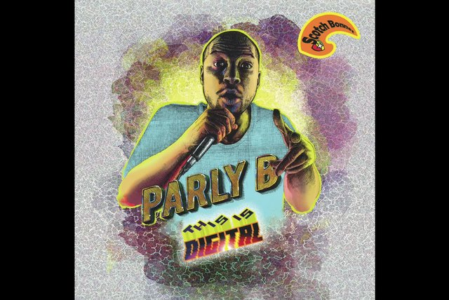Parly B Ft. Chief Rockas - Lock off