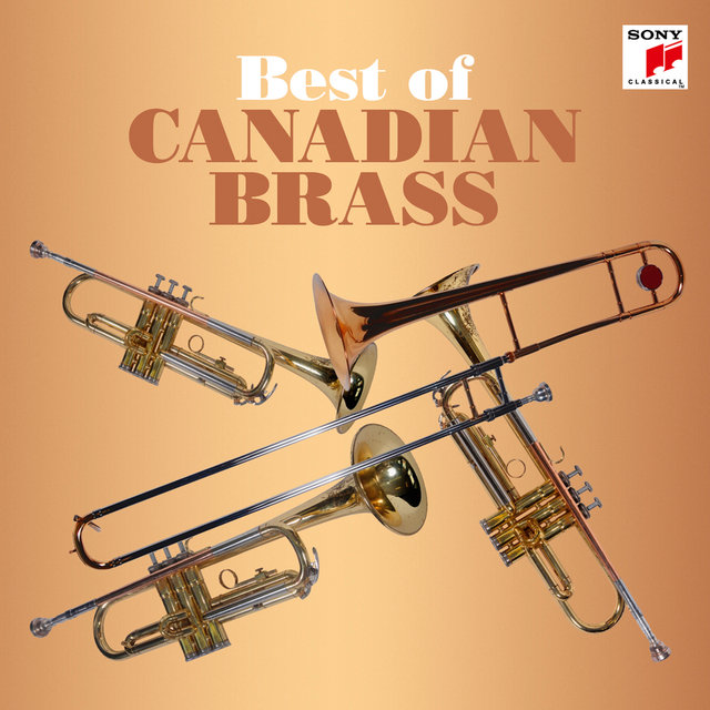 Canadian Brass - Best of