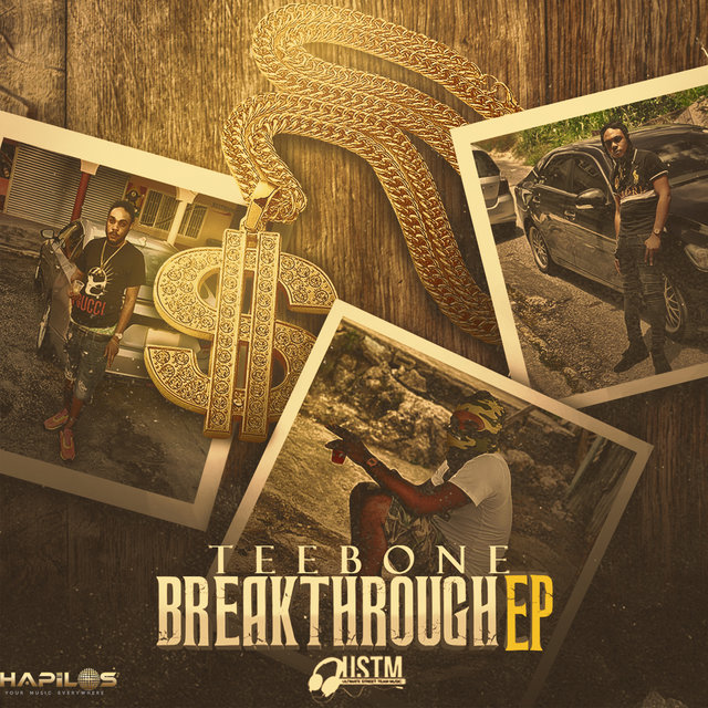 Break Through EP