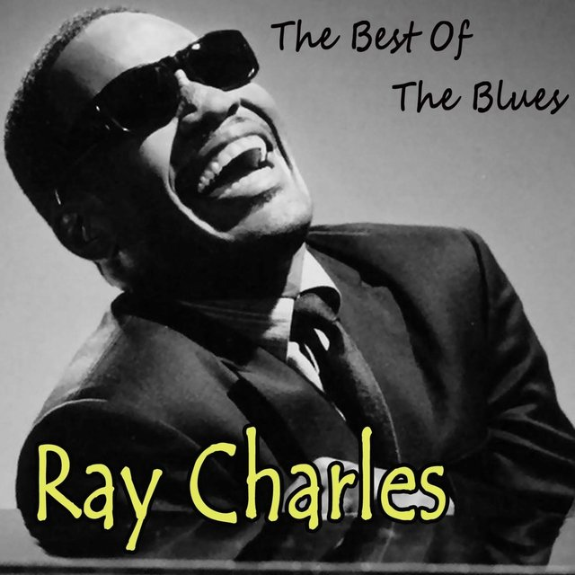 Ray Charles The Best Of Blues