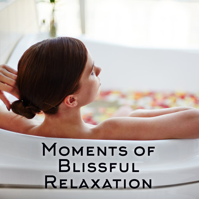 Moments of Blissful Relaxation