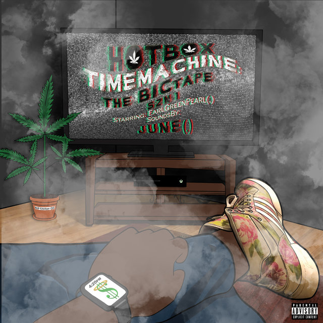 HotBoxTimeMachine: The Bictape Szn1