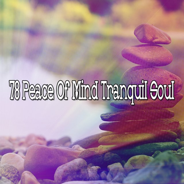 78 Peace of Mind Tranquil Soul