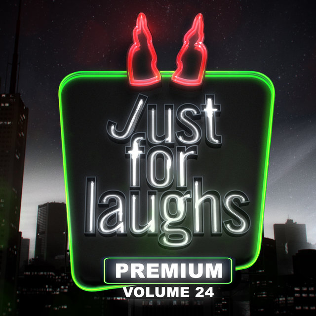 Just for Laughs - Premium, Vol. 24