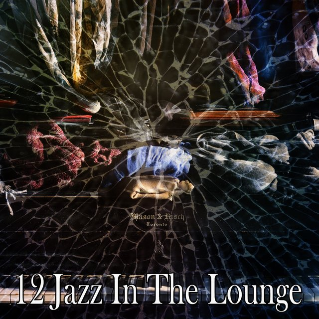 12 Jazz in the Lounge