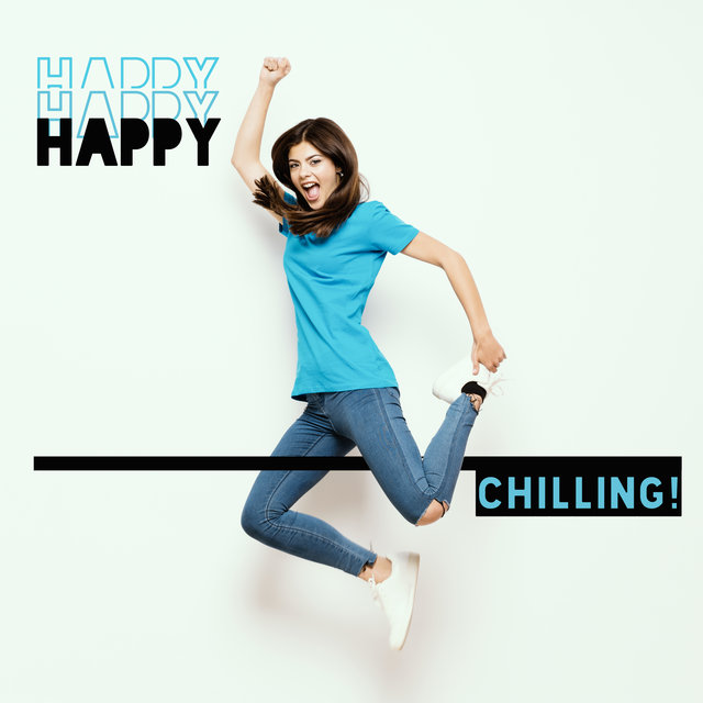 Happy Chilling!