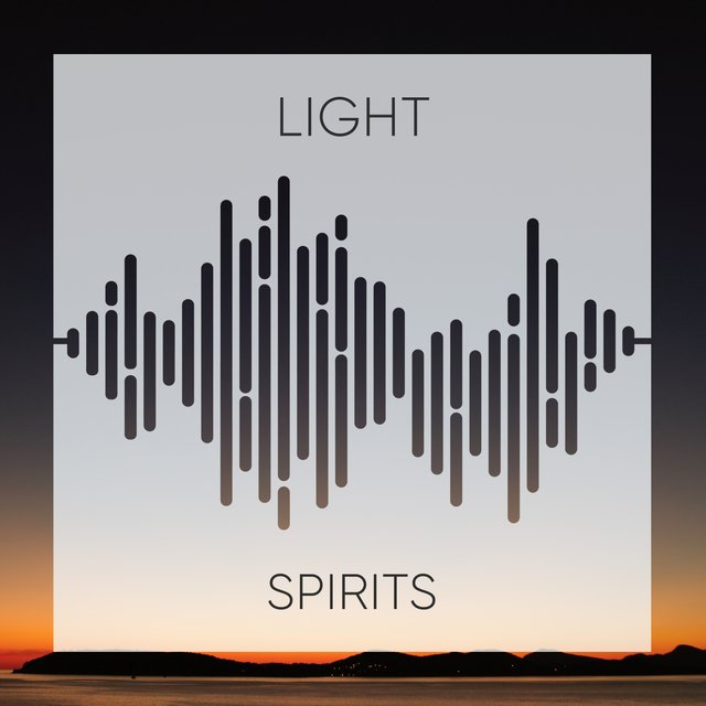 # 1 Album: Light Spirits