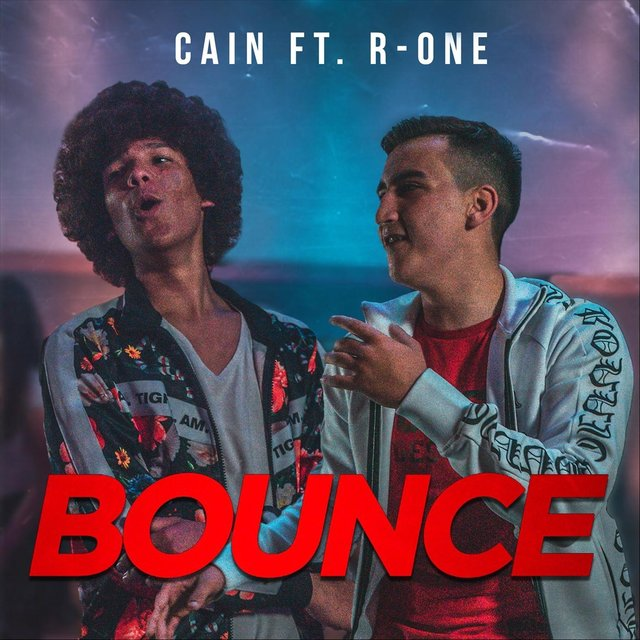 Bounce (feat. R-One)