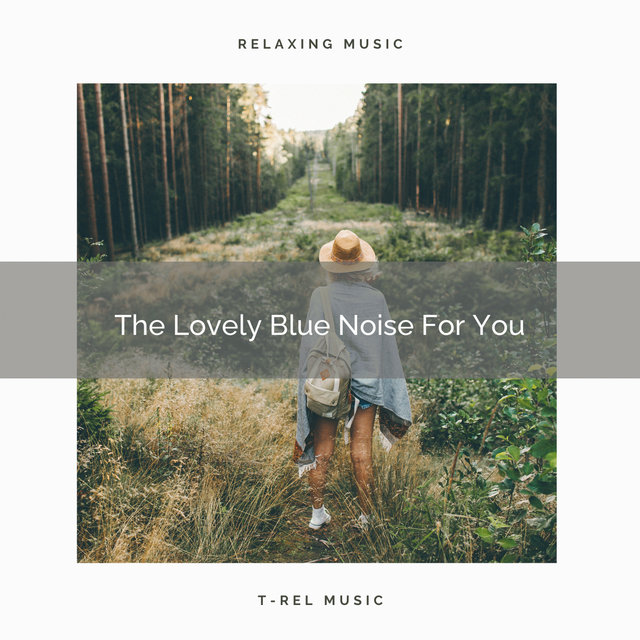The Lovely Blue Noise For You