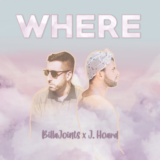 Where (feat. BillaJoints)