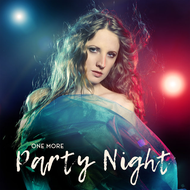One More Party Night: Tropical Chillout Dance Mix 2020