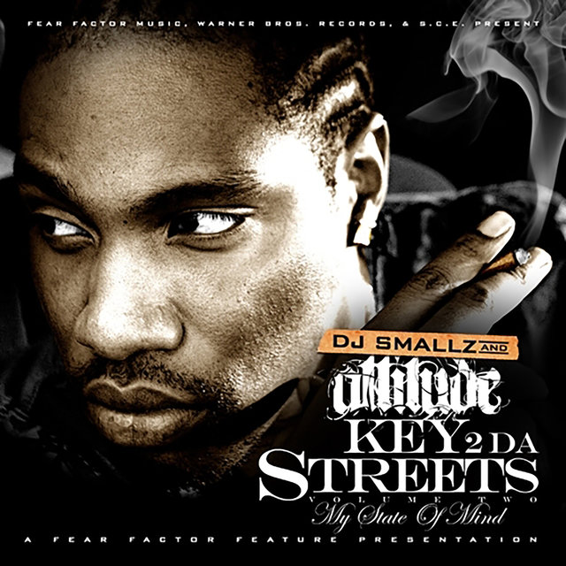 Key 2 Da Streets Vol. 2 (My State of Mind)