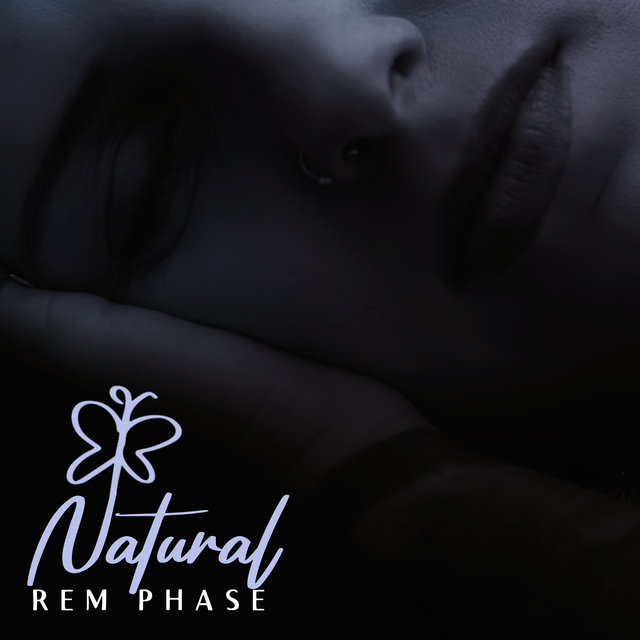 Natural REM Phase - Soothing Collection of Nature Sounds for a Deep Sleep, Water, Birds, Forest, Pure Relaxation, Regeneration, Sweet Dreams, Reiki, Calm New Age Music