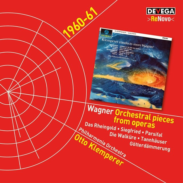 Wagner: Orchestral Pieces from Operas