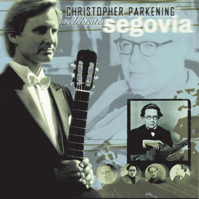 Christopher Parkening Celebrates Segovia