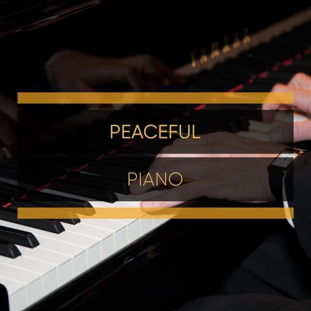Peaceful Evening Piano
