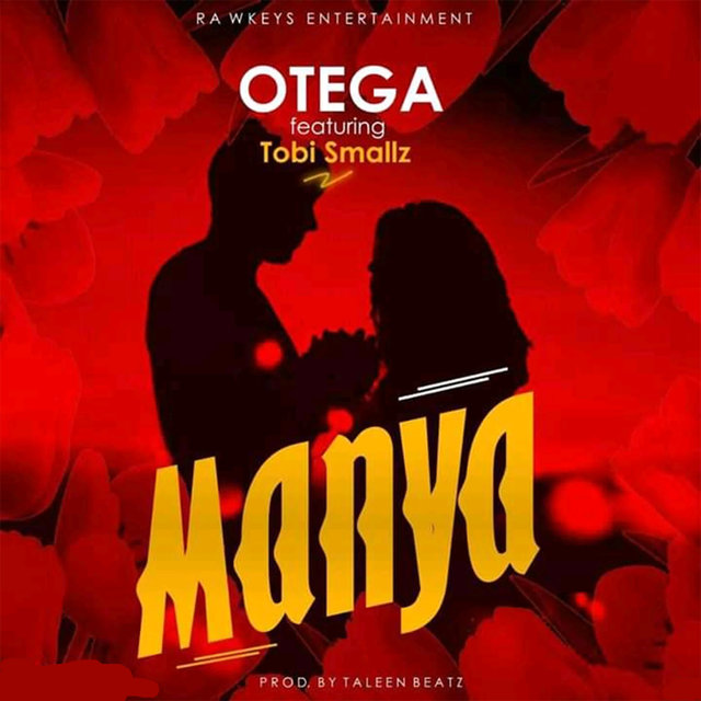 Manya (feat. Tobi Smallz)