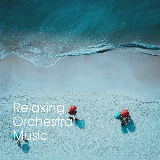 Relaxing Orchestral Music