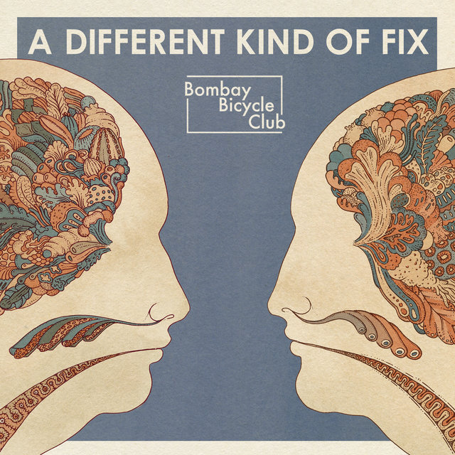 A Different Kind Of Fix (Deluxe)