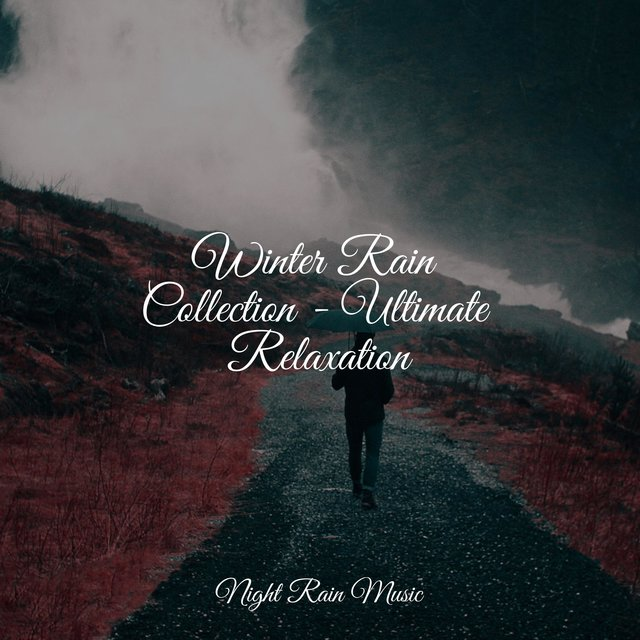 Winter Rain Collection - Ultimate Relaxation