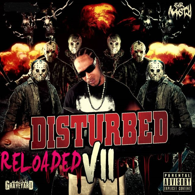 Disturbed VII: Reloaded