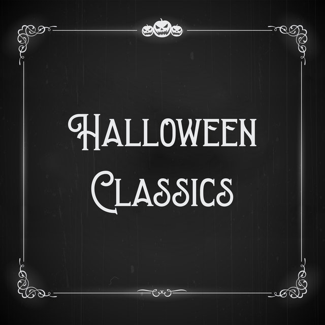 Halloween Classics: Cinemtaic Background Music from Horror Movies