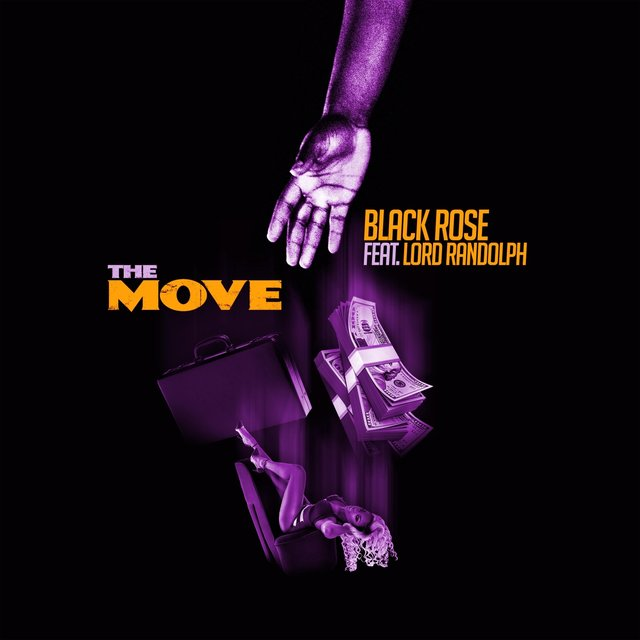 The Move (feat. Lord Randolph)