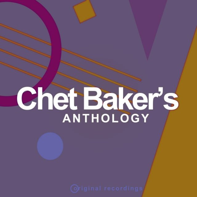 Chet Baker's Anthology