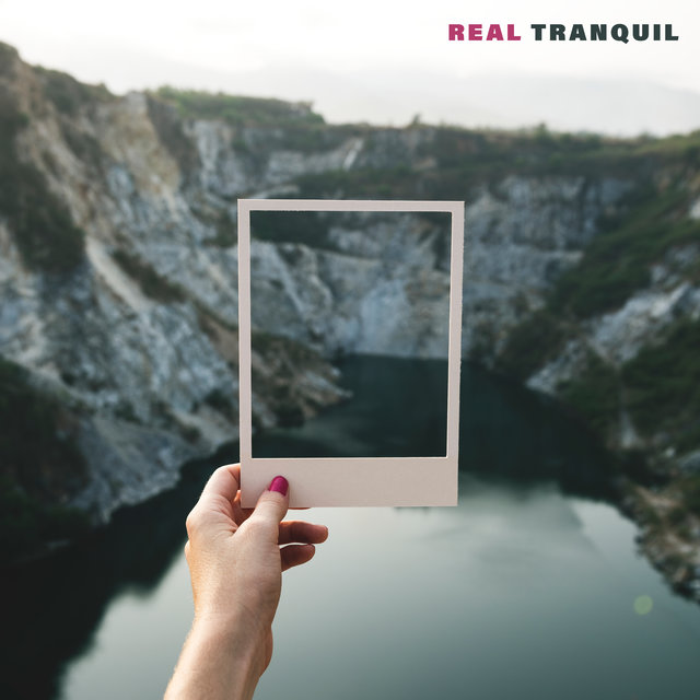 Real Tranquil – Essence of Calm Music for Stressed Day