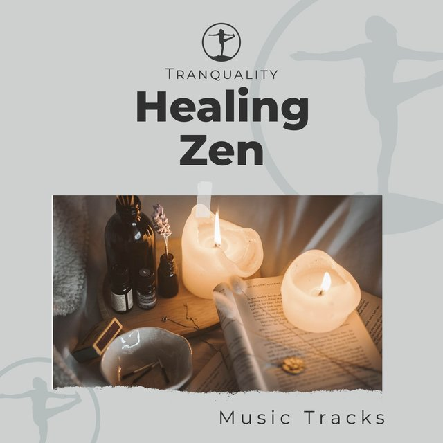 Healing Zen Music Tracks